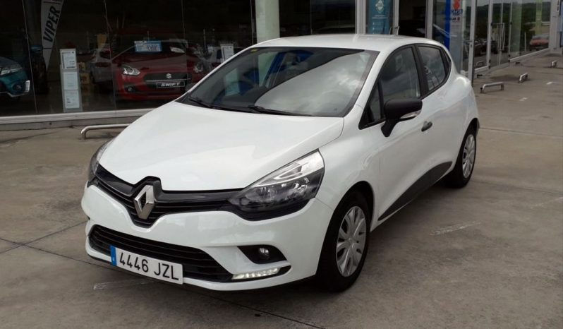 RENAULT CLIO BUSINESS ENERGY DCI completo
