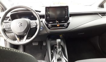 SUZUKI SWACE 1.8 GLX 2WD FULL HYBRID completo