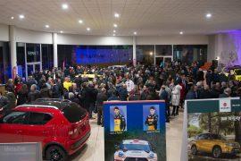 Inauguración Talleres Viper Concesionario Suzuki Ourense