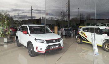 SUZUKI VITARA 1.4 GLX 4WD completo