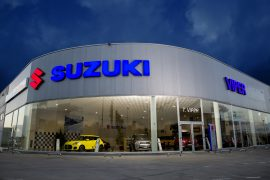 Viper Suzuki Ourense Instalaciones